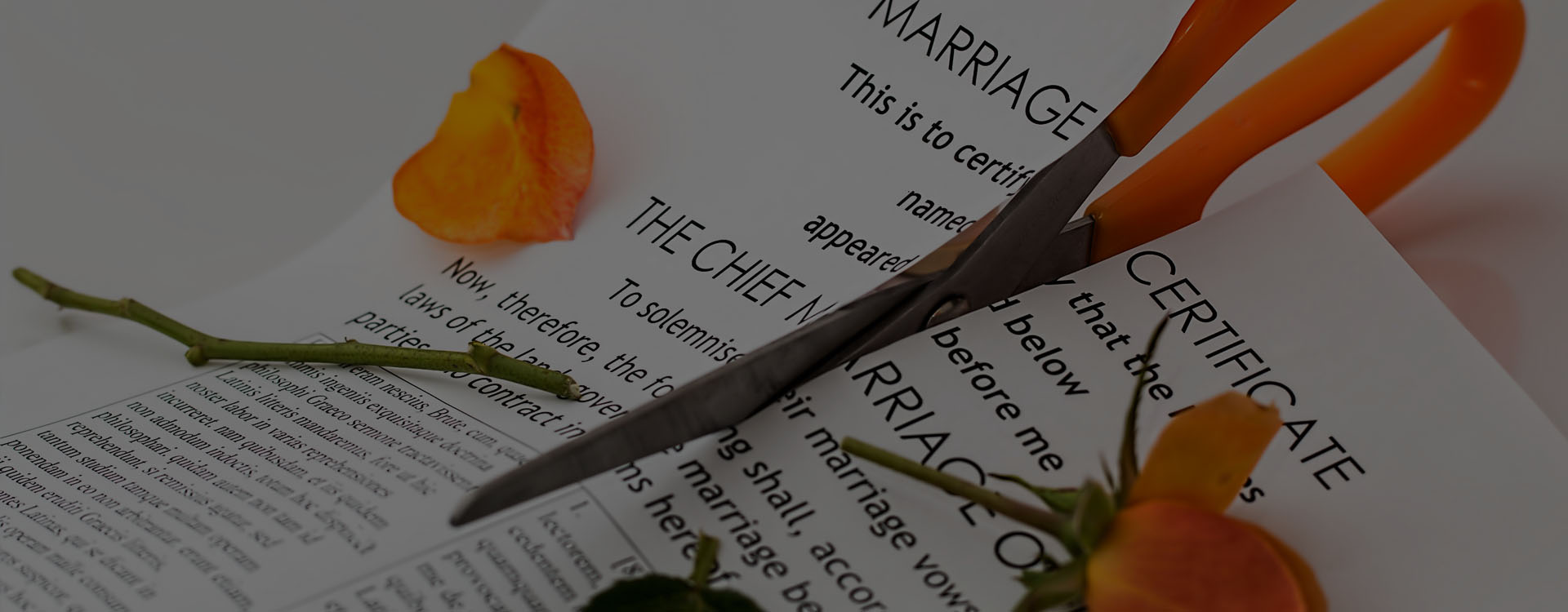 Northern Community Mediation Contemplating Divorce