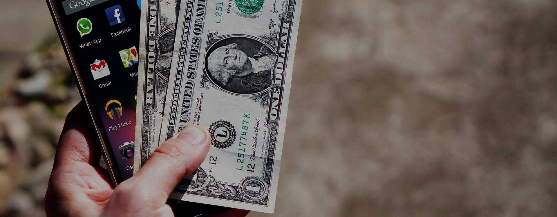 Northern Michigan Community Mediation Someone owes you money