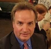 Ed Engstrom Board Director