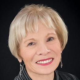 Dr Jane Millar