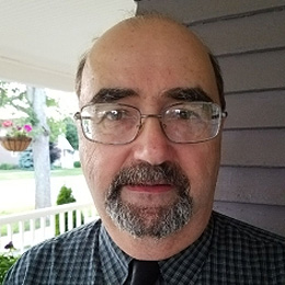 Jim Raber Restorative Practices Coordinator