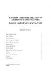 Gov-Board-Governance-Policies-11-16-16