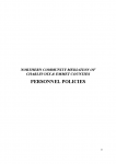 Gove-NCM-Personnel-Policies-11-16-16